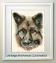 Single Pet Portrait A4 (20% Deposit)